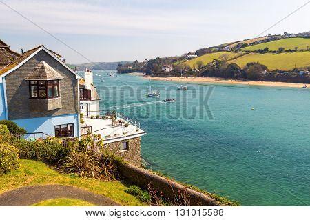 Salcombe South Hams Devon