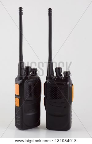Portable Two-way Radios