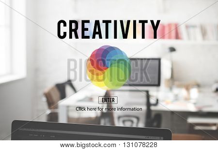 CMYK RGB Color Color scheme Creativity Concept