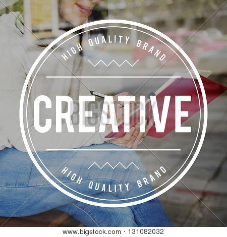 Creative Thinking Ideas Imagination Inspiration New Concept