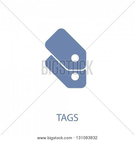 tags icon