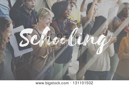 Schooling Education Learning Ideas Study Knowledge Concept