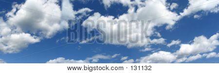 Untouched Sky