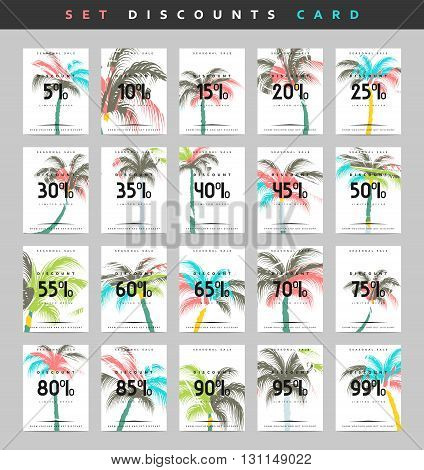 Ready design discount coupons from 5 to 99 percent.