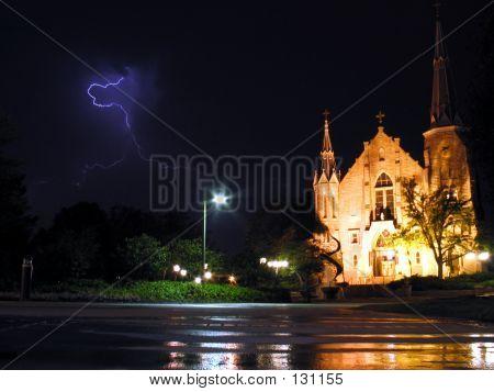 Church & Storm