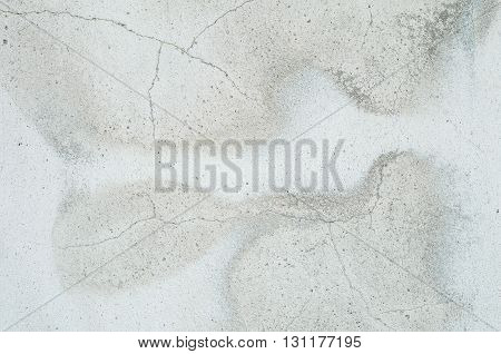 Closeup surface old dirty concrete wall background