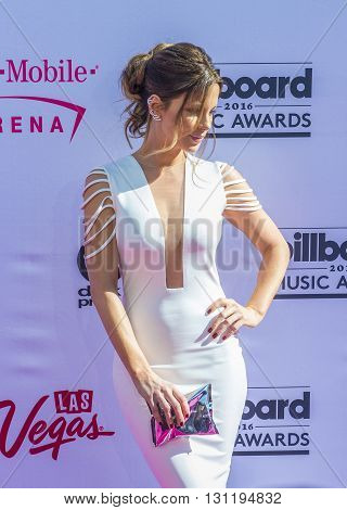 LAS VEGAS - MAY 22 : Actress Kate Beckinsale attends the 2016 Billboard Music Awards at T-Mobile Arena on May 22 2016 in Las Vegas Nevada.