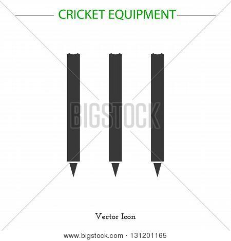 Cricket stumps icon. Cricket stumps black. Cricket stumps icon web. Cricket stumps icon www. Cricket stumps icon app. Cricket stumps logo. Cricket stumps art. Cricket stumps vector. Cricket stumps ui