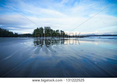 Schooner Cove Tofino Ucluelet British Columbia, Canada