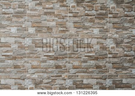 background stone sort wall brown concept texture