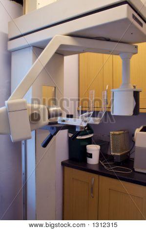 Dental X-Raymachine