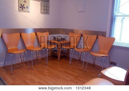 Waiting Room Lilac
