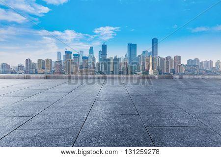 chongqing cityscape