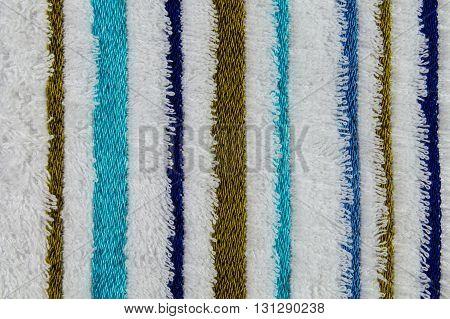 bathroom towel closeup. texture, towel, background, bath