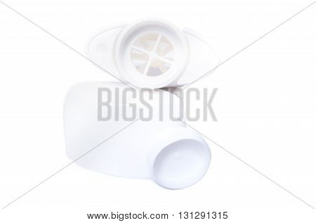 New And Empty Stick Deodorant Container
