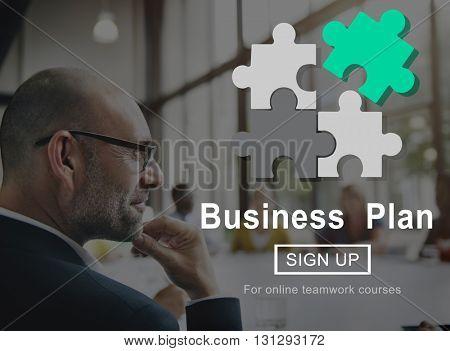 Business Plan Corporate Development Solution Concept