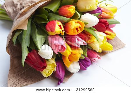 nice tulips