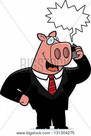 Pig Phone