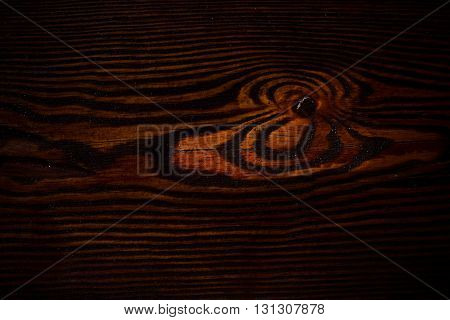Natural dark wood pattern use for background