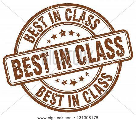 best in class brown grunge round vintage rubber stamp.best in class stamp.best in class round stamp.best in class grunge stamp.best in class.best in class vintage stamp.