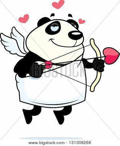 Panda Cupid