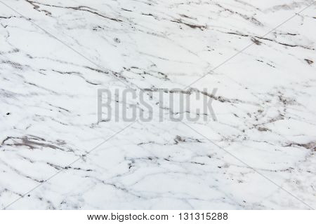 White Marble Wall Texture As Background