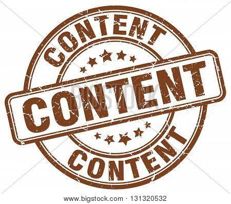 content brown grunge round vintage rubber stamp.content stamp.content round stamp.content grunge stamp.content.content vintage stamp.