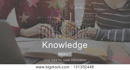 Knowledge Education Study Student School Concept