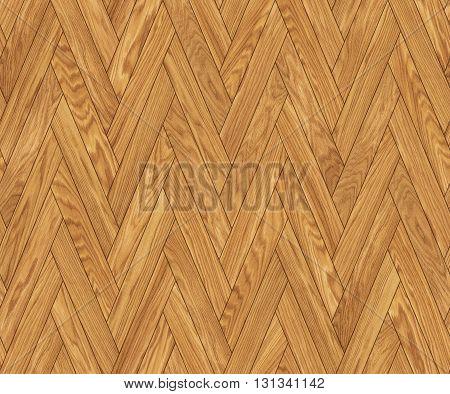 Natural wooden background herringbone parquet flooring design seamless texture for  interior