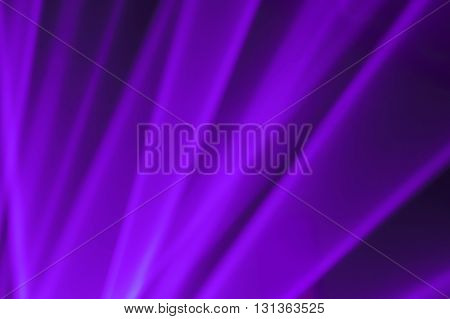 Abstract purple lines colorful background multicolored lines in motion blur. Desktop background