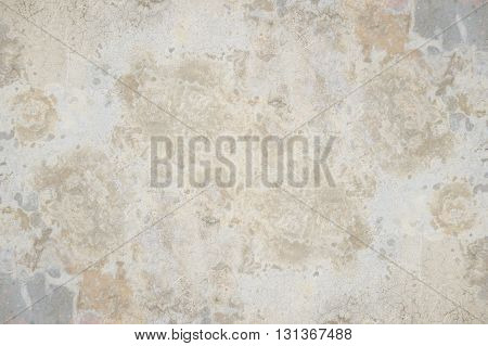 old crack grunge cement wall texture background