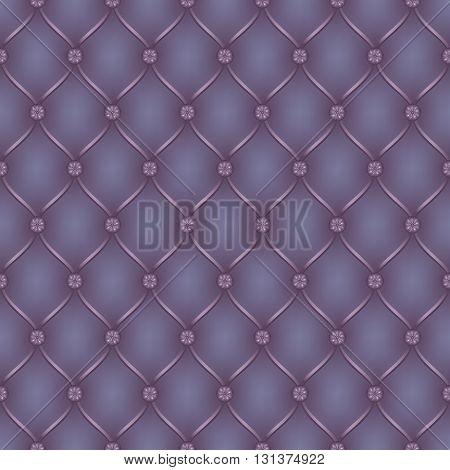 Vector abstract upholstery purple background. Can be used in cover design book design website background CD cover advertising.