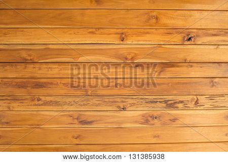 The color beautiful teak old wood background