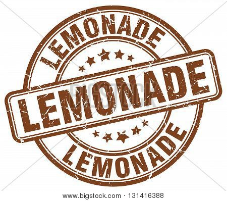 lemonade brown grunge round vintage rubber stamp.lemonade stamp.lemonade round stamp.lemonade grunge stamp.lemonade.lemonade vintage stamp.