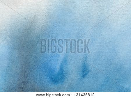faded blue black tones abstract watercolor textures background