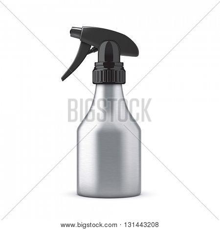 Sprayer isolated on white background