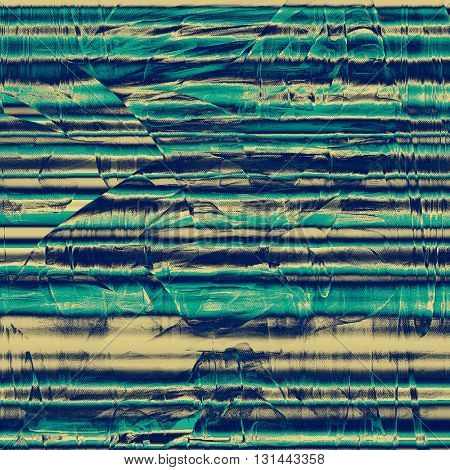 Art grunge background, vintage style textured frame. With different color patterns: yellow (beige); gray; blue; cyan