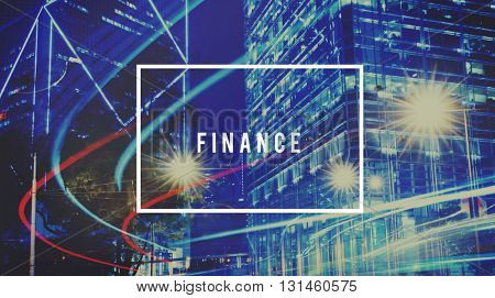 Finance Economy Financial Planning Banking Accounting Concept