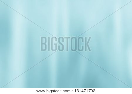 Abstract sky-blue and white soft texture background