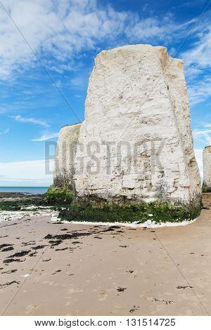 Popular Botany Bay La Manche English Channel Coast, Kent, England, United Kingdom