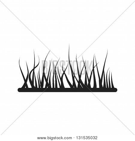 Grass, pot, plant icon vector image.Can also be used for home. Suitable for mobile apps, web apps and print media.