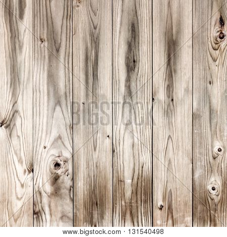 Wooden texture light wood background. Faded tones.