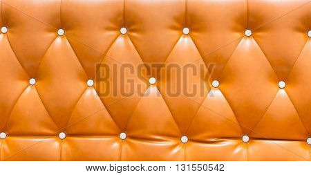 Abstract leather sofa background leather background leather texture.
