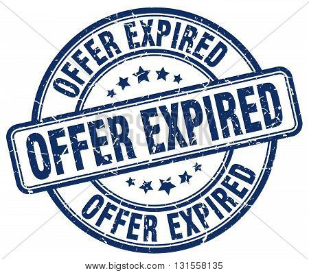 offer expired blue grunge round vintage rubber stamp.offer expired stamp.offer expired round stamp.offer expired grunge stamp.offer expired.offer expired vintage stamp.