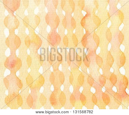 abstract curve pattern watercolor layer paint background
