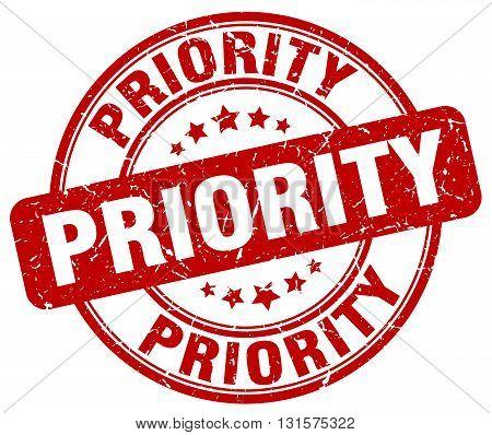 priority red grunge round vintage rubber stamp.priority stamp.priority round stamp.priority grunge stamp.priority.priority vintage stamp.