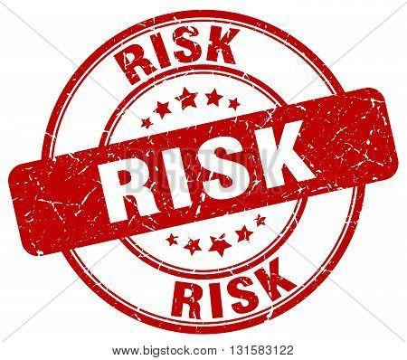 risk red grunge round vintage rubber stamp.risk stamp.risk round stamp.risk grunge stamp.risk.risk vintage stamp.