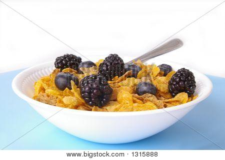 Cereal & Berries