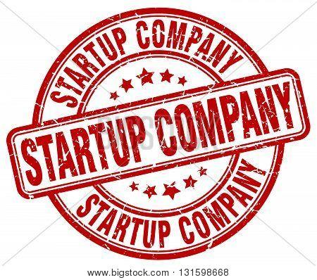 startup company red grunge round vintage rubber stamp.startup company stamp.startup company round stamp.startup company grunge stamp.startup company.startup company vintage stamp.