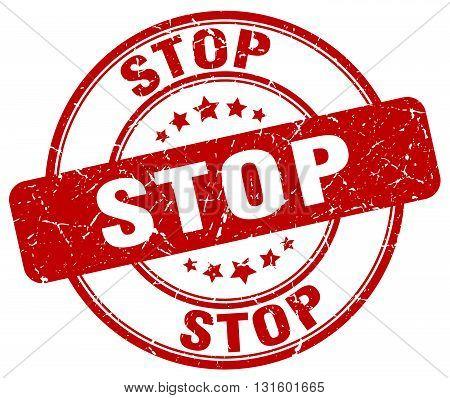 stop red grunge round vintage rubber stamp.stop stamp.stop round stamp.stop grunge stamp.stop.stop vintage stamp.